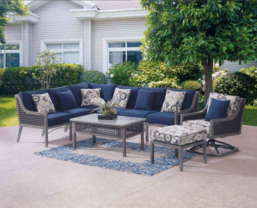 Indoor & Outdoor Furniture